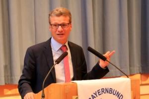 Kultusminister Siebler