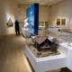 Museumsaustellung in Bregenz