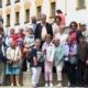 Mitglieder des Bayernbund Kreisverband Oberland